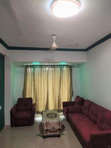 Gallery Cover Image of 1100 Sq.ft 2 BHK Apartment for rent in Taloja for 12000