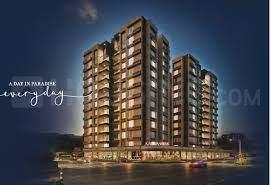 Gallery Cover Image of 2025 Sq.ft 3 BHK Apartment for buy in Aaryabhumi, Jodhpur for 14175000