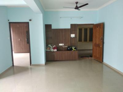 Gallery Cover Image of 1150 Sq.ft 2 BHK Apartment for rent in Kattigenahalli for 13000