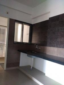 Gallery Cover Image of 714 Sq.ft 1 BHK Apartment for buy in Shela for 3400000