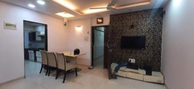 Gallery Cover Image of 950 Sq.ft 2 BHK Apartment for rent in  Sumukh Heights, Jogeshwari West for 38000