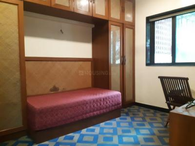Gallery Cover Image of 600 Sq.ft 1 BHK Apartment for rent in Goregaon West for 30000