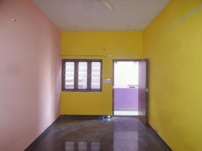 Gallery Cover Image of 1200 Sq.ft 2 BHK Apartment for rent in Amrutahalli for 16000