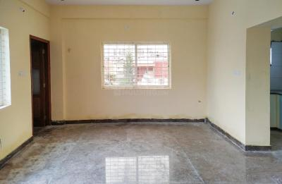 Gallery Cover Image of 1300 Sq.ft 2 BHK Independent House for rent in Hulimavu for 18000