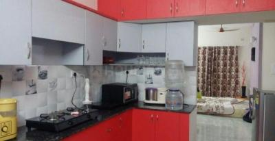 Gallery Cover Image of 1508 Sq.ft 3 BHK Apartment for rent in Neelankarai for 35000