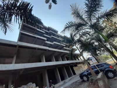 Gallery Cover Image of 650 Sq.ft 1 BHK Apartment for buy in Sai Heritage, Badlapur East for 2970000