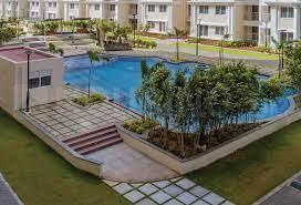 Gallery Cover Image of 1790 Sq.ft 3 BHK Apartment for buy in Purva Star Properties Private Limited Westend 2 Block F, Electronic City for 13900000