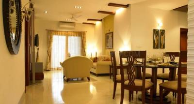 Gallery Cover Image of 2145 Sq.ft 3 BHK Apartment for buy in Bellandur for 18000000