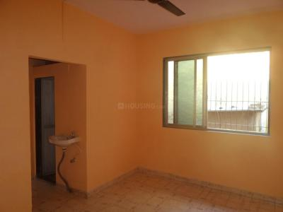 Gallery Cover Image of 525 Sq.ft 1 BHK Apartment for buy in Kopar Khairane for 4500000
