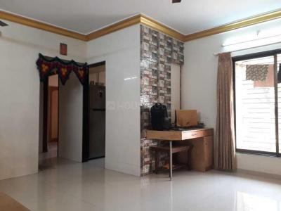 Gallery Cover Image of 890 Sq.ft 2 BHK Apartment for buy in Thane West for 9200000