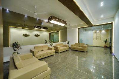 Gallery Cover Image of 1440 Sq.ft 3 BHK Apartment for buy in Prerna Aagam, Jodhpur for 10000000