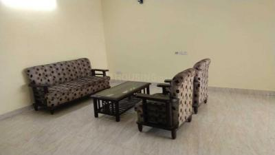 Gallery Cover Image of 1425 Sq.ft 3 BHK Apartment for rent in Crossings Republik for 7000