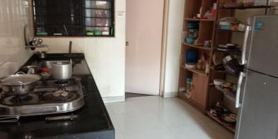 Kitchen Image of Poonam in Magarpatta City