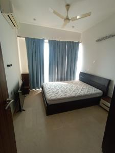 Gallery Cover Image of 960 Sq.ft 2 BHK Apartment for rent in Dosti Flamingos, Sewri for 68000