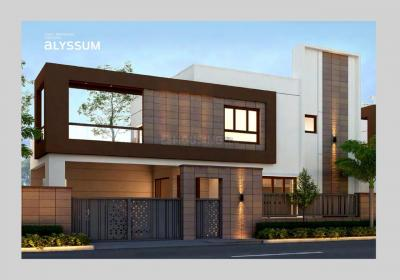 Gallery Cover Image of 3550 Sq.ft 3 BHK Independent House for buy in Arulpuram for 12500000