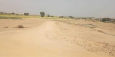 Gallery Cover Image of 648 Sq.ft Residential Plot for buy in Profzone Green City, Sector 140A for 550000