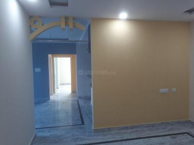 Gallery Cover Image of 1430 Sq.ft 3 BHK Apartment for rent in Hakimpet for 28000