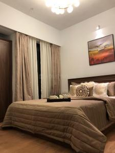 Gallery Cover Image of 720 Sq.ft 1 BHK Independent Floor for buy in Taloja for 4550000