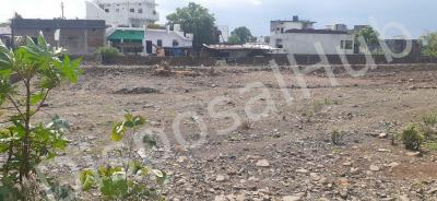 988 Sq.ft Residential Plot for Sale in Gwarighat, Jabalpur