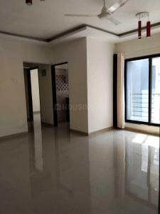 Gallery Cover Image of 665 Sq.ft 1 BHK Apartment for rent in Y. K. & Sons Yashwant Emrald Tower, Nalasopara East for 8000