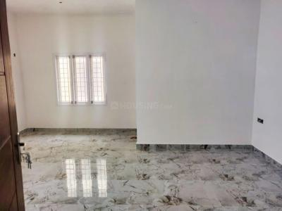 Gallery Cover Image of 1100 Sq.ft 2 BHK Independent House for rent in HBR Layout for 26000