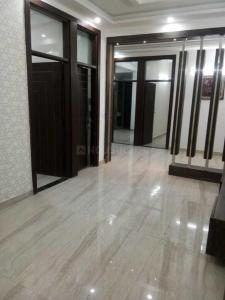 Gallery Cover Image of 1325 Sq.ft 3 BHK Independent Floor for buy in Niti Khand for 3977000