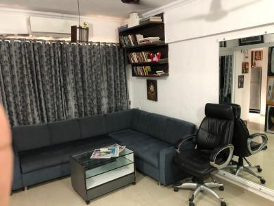 Gallery Cover Image of 680 Sq.ft 1 BHK Apartment for buy in Pooja Enclave, Kandivali West for 9000000