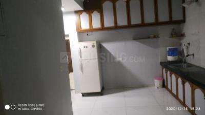 Kitchen Image of Hetal PG Accommodation in Jodhpur