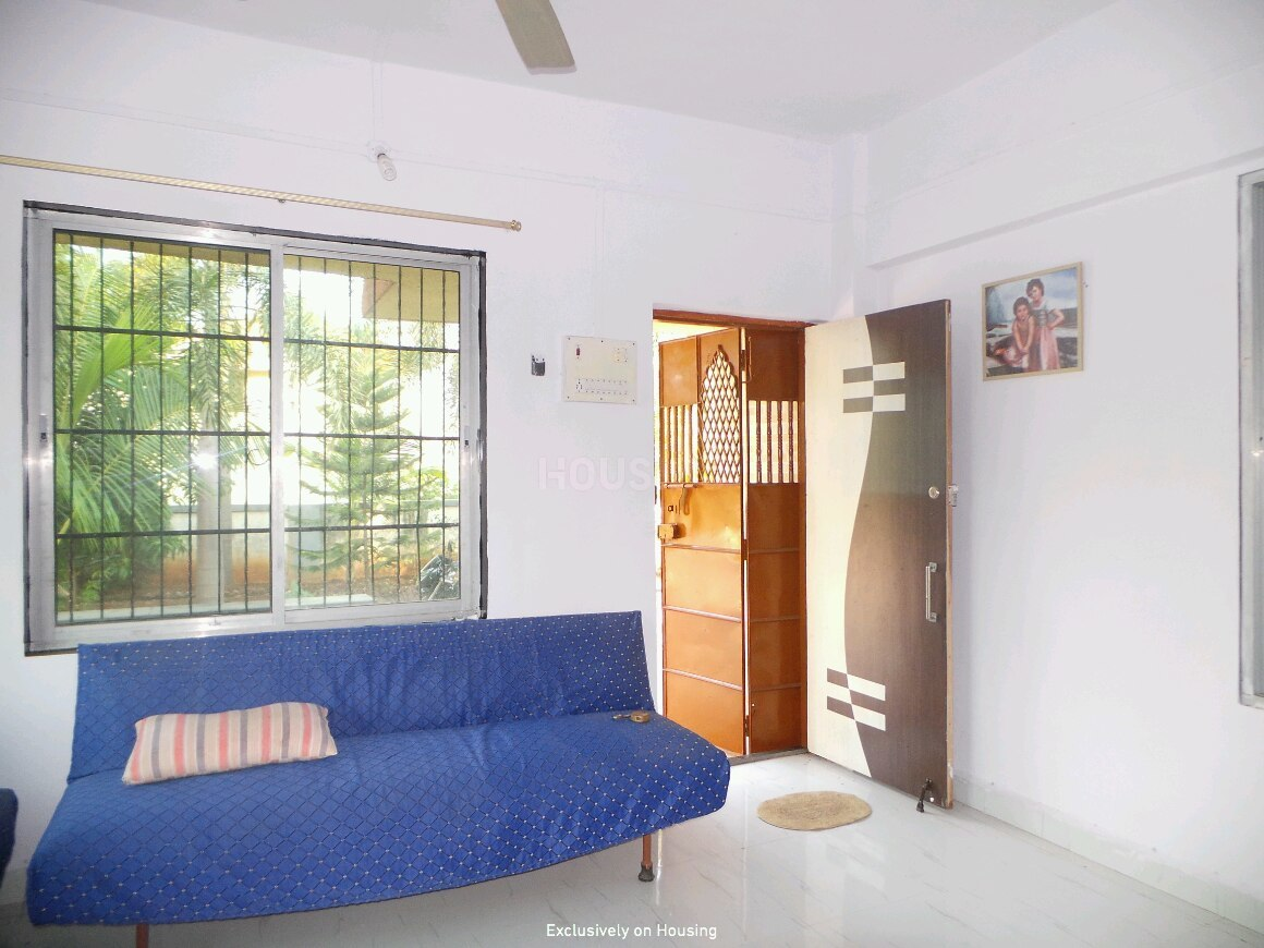 Living Room Image of 1250 Sq.ft 3 BHK Independent House for buy in Titwala for 9000000
