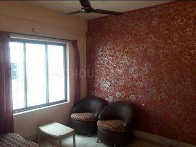 Gallery Cover Image of 750 Sq.ft 1 BHK Apartment for rent in Mukundapur for 14500