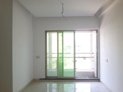 Gallery Cover Image of 650 Sq.ft 1 BHK Apartment for rent in Mira Road East for 15400