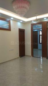 Gallery Cover Image of 1075 Sq.ft 2 BHK Apartment for buy in Magic V Heights, Sector 44 for 2840000