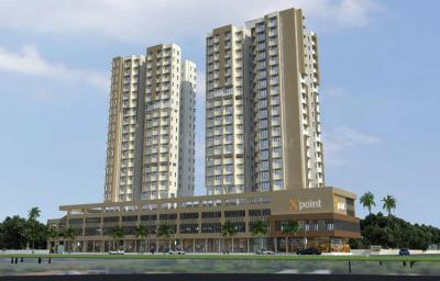 Gallery Cover Image of 725 Sq.ft 2 BHK Apartment for buy in Kandivali West for 20300000