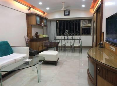 Gallery Cover Image of 1450 Sq.ft 3 BHK Apartment for rent in Andheri West for 75000