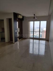 Gallery Cover Image of 887 Sq.ft 2 BHK Apartment for rent in Lodha Fiorenza, Goregaon East for 67500