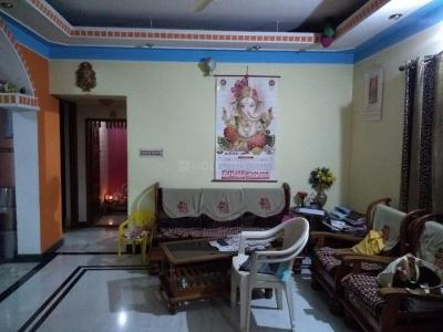 Gallery Cover Image of 1600 Sq.ft 3 BHK Independent House for rent in New Thippasandra for 25000