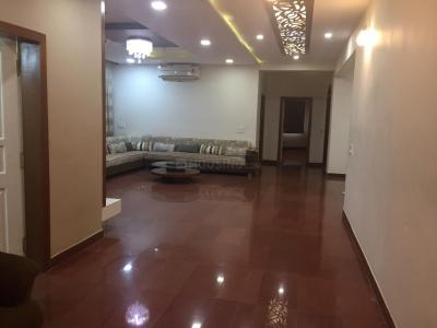 Gallery Cover Image of 2118 Sq.ft 3 BHK Apartment for buy in Vastu Oasis, Thaltej for 15500000