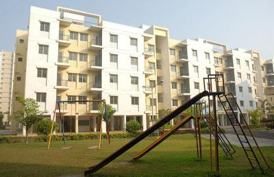 Gallery Cover Image of 1057 Sq.ft 2 BHK Independent Floor for buy in Rajarhat for 3000000