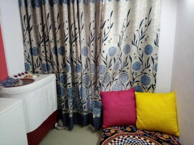 Gallery Cover Image of 1295 Sq.ft 3 BHK Apartment for rent in Supertech Cape Town, Sector 74 for 23500