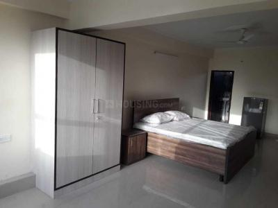 Gallery Cover Image of 1000 Sq.ft 3 BHK Apartment for rent in Sector 35 for 22000