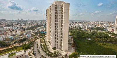 Gallery Cover Image of 1814 Sq.ft 3 BHK Apartment for buy in Hiranandani Evita, Akshayanagar for 11394220