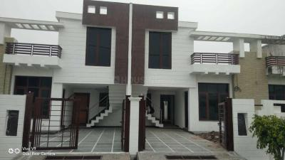 Gallery Cover Image of 2700 Sq.ft 4 BHK Villa for buy in Apex City, Panchli Khurd for 6800000