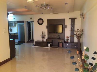 Gallery Cover Image of 1750 Sq.ft 3 BHK Apartment for rent in Nerul for 68000
