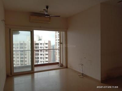 Gallery Cover Image of 950 Sq.ft 3 BHK Apartment for rent in Runwal Greens, Mulund West for 50000