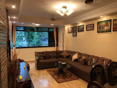 Gallery Cover Image of 1200 Sq.ft 2 BHK Apartment for rent in Santacruz West for 95000