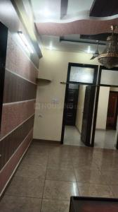 Gallery Cover Image of 950 Sq.ft 2 BHK Independent Floor for rent in Gyan Khand for 12000