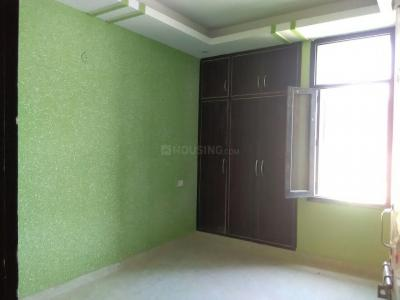 Gallery Cover Image of 550 Sq.ft 1 BHK Apartment for rent in Noida Extension for 4500