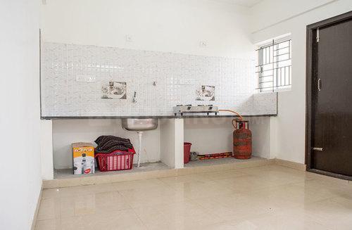 Kitchen Image of B306 Eastern Breeze Apartment in Mahadevapura