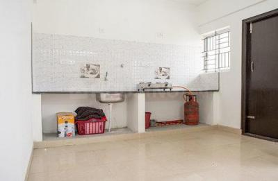 Kitchen Image of B306 Eastern Breeze Apartment in Mahadevapura