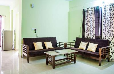 Gallery Cover Image of 1200 Sq.ft 2 BHK Independent House for rent in Whitefield for 28000